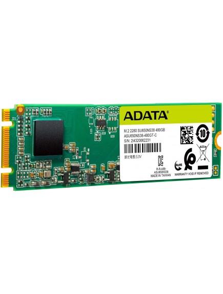 SSD A-Data ASU650NS38-120GT-C