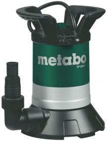 Погружной насос Metabo 0250660000