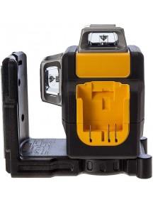 Лазерный нивелир DeWALT DCE089LR