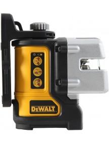 Лазерный нивелир DeWALT DW089K