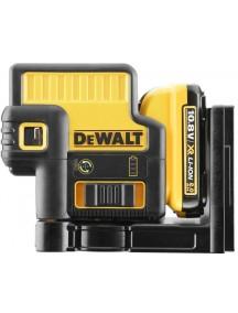 Лазерный нивелир DeWALT DCE085D1R