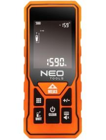 Лазерный дальномер Neo Tools 75-201