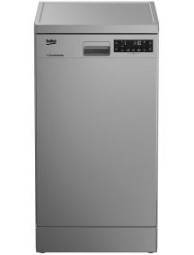 Посудомоечная машина Beko DFS28122X