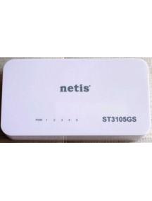 Коммутатор Netis ST3108GS