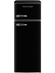 Холодильник Gunter&Hauer FN240G