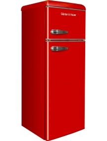 Холодильник Gunter&Hauer FN275R