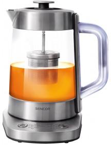 Заварной чайник Sencor SWK 1590SS