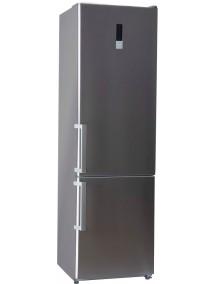 Холодильник Smart BM360WAS серебристый