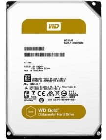 Жесткий диск WD Gold WD2005FBYZ 2ТБ