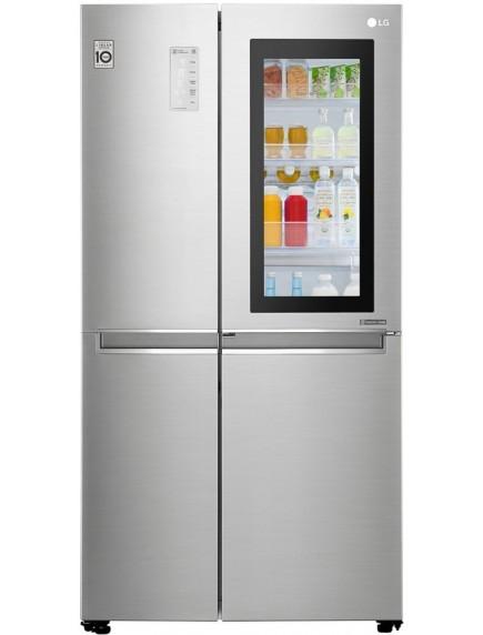 Холодильник LG GC-Q247CADC