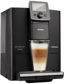 Кофеварка Nivona CafeRomatica 820