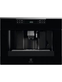 Встраиваемая кофеварка Electrolux KBC65X