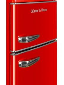 Холодильник Gunter&Hauer FN240R