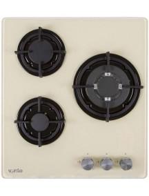 Варочная поверхность VENTOLUX HG430-G1G CEST (IVORY)