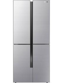 Холодильник Gorenje NRM8182MX