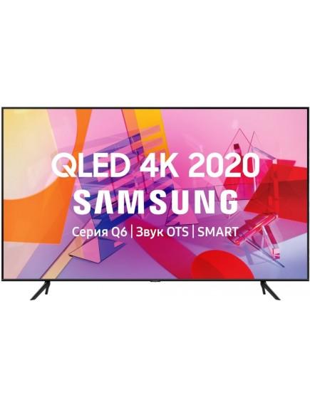 Телевизор Samsung QE75Q60T