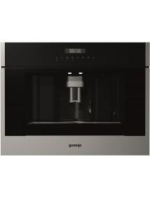 Встраиваемая кофеварка Gorenje CMA 9200 UX