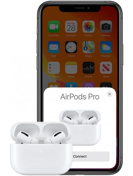 Наушники Apple AirPods Pro MWP22
