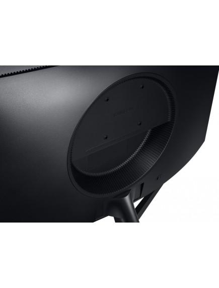 Монитор Samsung LC27RG50FQIXCI