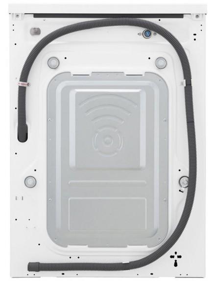 Стиральная машина LG F0J6NS0W