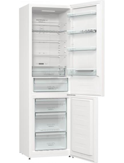Холодильник Gorenje NRK6202AW4