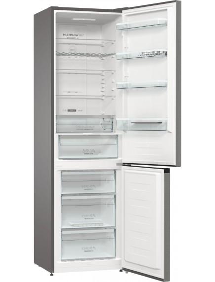 Холодильник Gorenje NRK6202AXL4