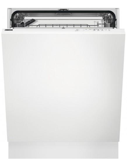 Встраиваемая посудомоечная машина Zanussi ZDLN 91511