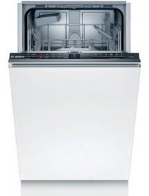 Встраиваемая посудомоечная машина Bosch SPV2IKX10E