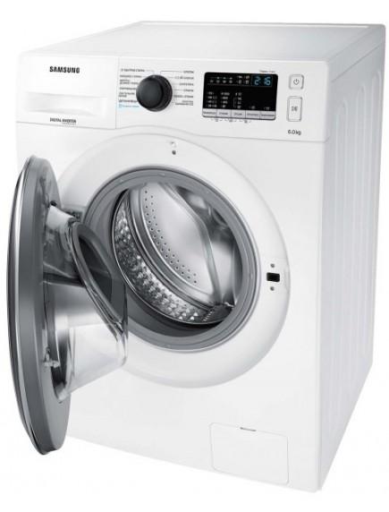 Стиральная машина Samsung WW60K40G09WDUA
