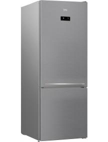 Холодильник Beko RCNE 560E35 ZXB нержавеющая сталь