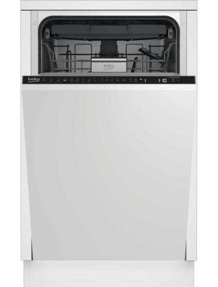 Встраиваемая посудомоечная машина Beko DIS 28123