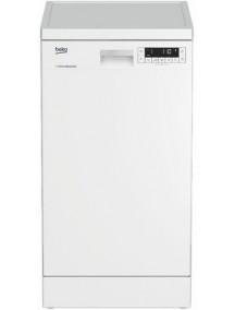 Посудомоечная машина Beko DFS 26025 W (8690842387319)