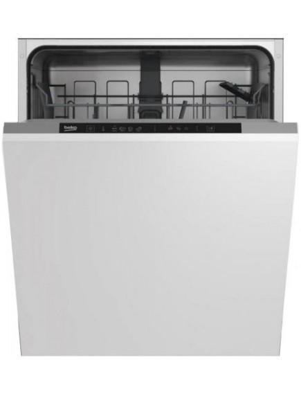 Встраиваемая посудомоечная машина Beko DIN 36422