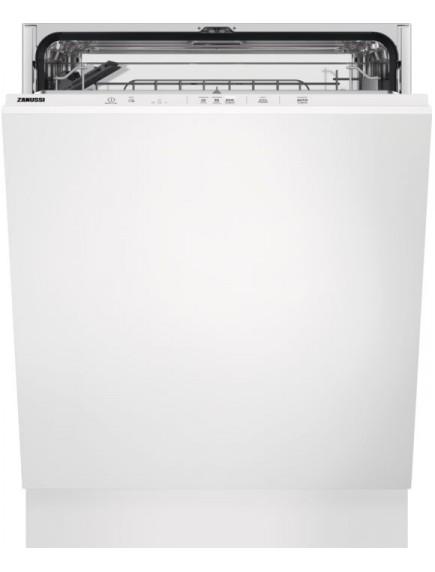 Встраиваемая посудомоечная машина Zanussi ZDLN 5531