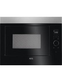 Встраиваемая микроволновая печь AEG MBE 2658 SEM