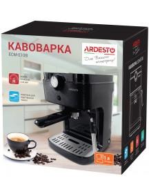 Кофеварка Ardesto ECM-E10B