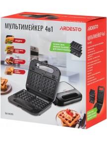 Бутербродница Ardesto SM-H400S