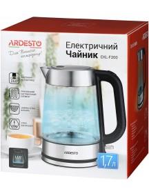 Электрочайник Ardesto EKL-F200