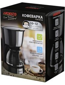Кофеварка Ardesto FCM-D2100