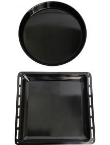 Электродуховка Saturn ST-EC3801 Black