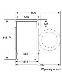 Стиральная машина Bosch WAJ2406SPL
