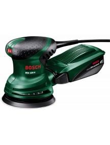 Эксцентриковая шлифмашина Bosch 0.603.378.020