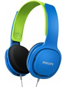 Наушники Philips SHK2000BL/00