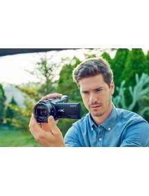 Видеокамера Sony FDRAX53B.CEE