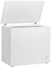 Морозильный ларь Grunhelm CFM250