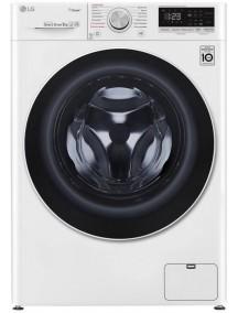 Стиральная машина LG F4V5VS0W
