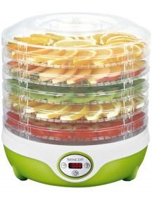 Сушилка фруктов Sencor SFD 851GR