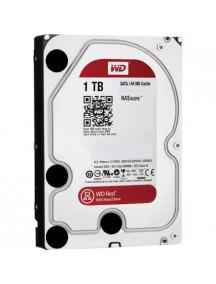 Жесткий диск WD NasWare Red WD10EFRX 1ТБ