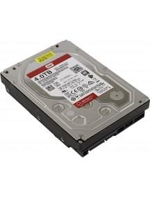 WD Red Pro WD4003FFBX 4ТБ кеш 256