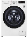Стиральная машина LG F2V5GS0W